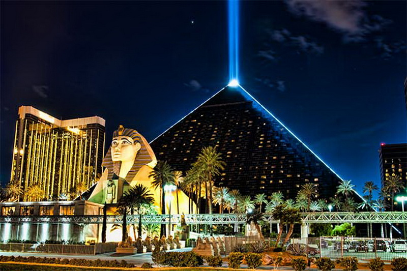vegas casino hotels