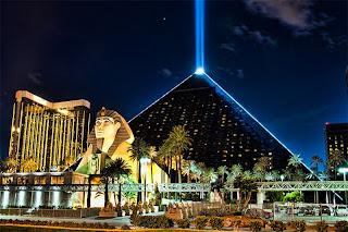 Luxor Las vegas,luxor Casino and Hotel,luxor casino