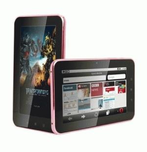 Harga PC Tablet Pixcom Andro Tab Core 3D (8GB) dan Spesifikasi