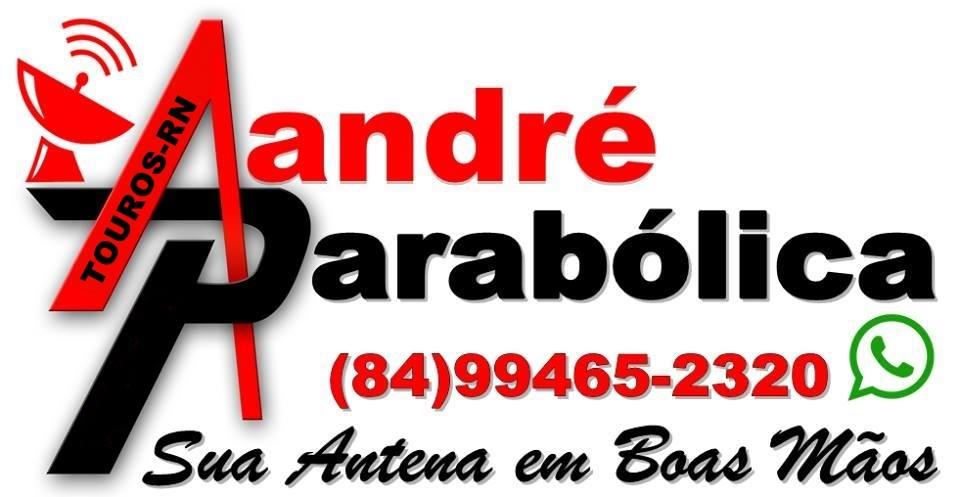 ANDRÉ PARABÓLICA