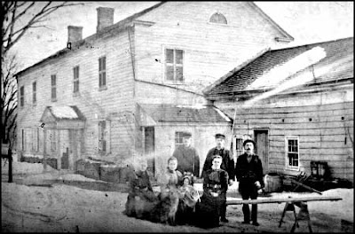 Nellis Tavern: War of 1812 Songs and Stories