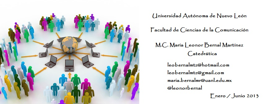 LEONOR BERNAL / MIS CURSOS