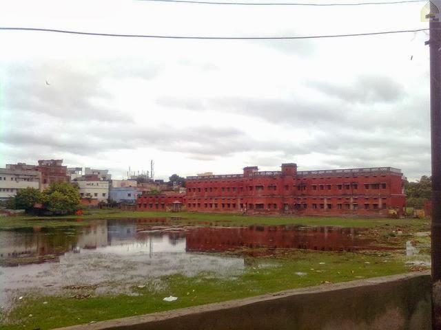 Baitul Mukarram Masjid - Varanasi - UP 5