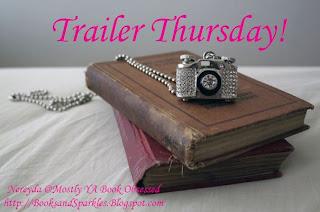Trailer Thursday! (10)