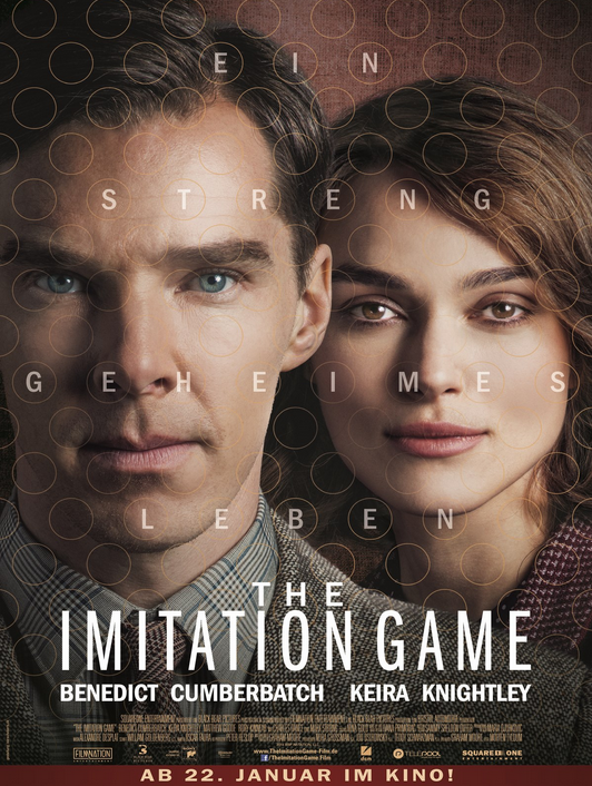 Familienfunk Filmtipp The Imitation Game