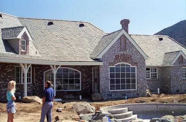 Brick Laminate Picture: Brick Home Plans