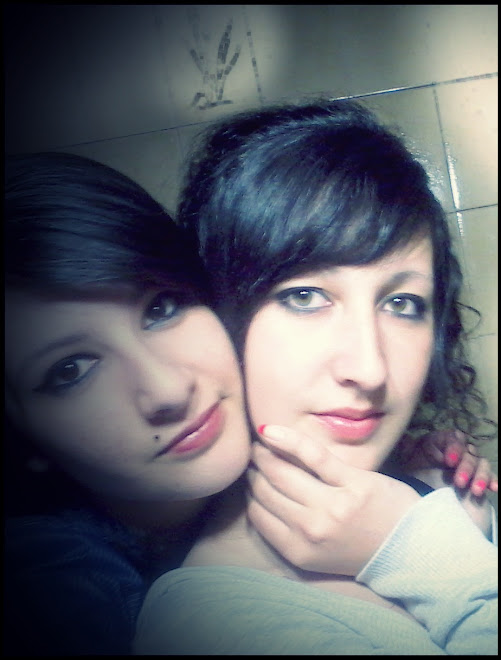 MAS FOTOS CON MI HERMANA ! ♥