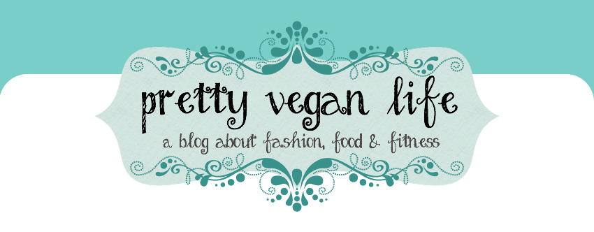 Pretty Vegan Life