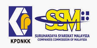 SSM Registered