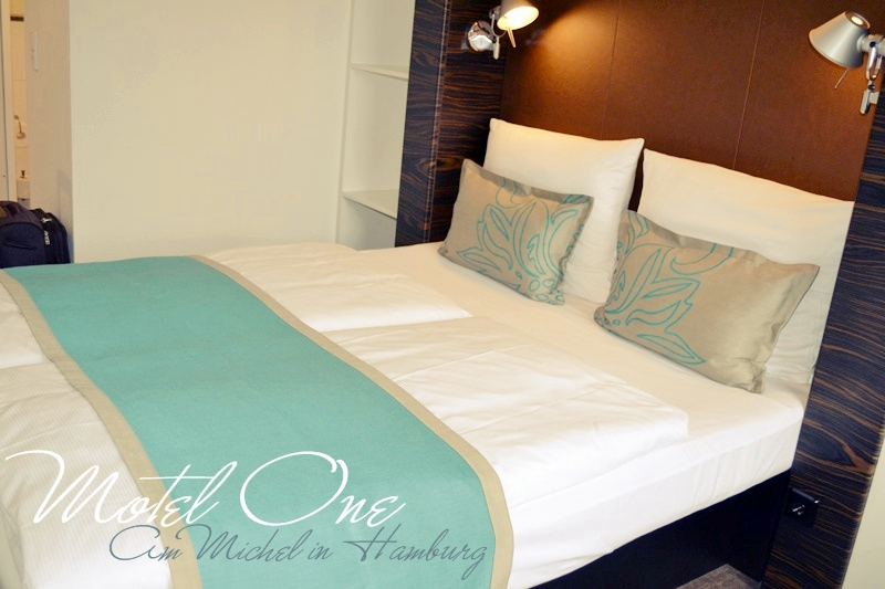 Review motel one in hamburg am michel das fr ulein for Motel one lampen