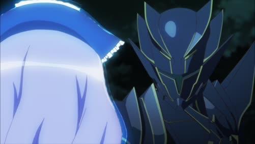 Taimadou Gakuen 35 Shiken Shoutai – Episódio 02