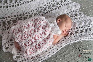 http://www.ravelry.com/patterns/library/serenity-infant-christening-blessing-dress