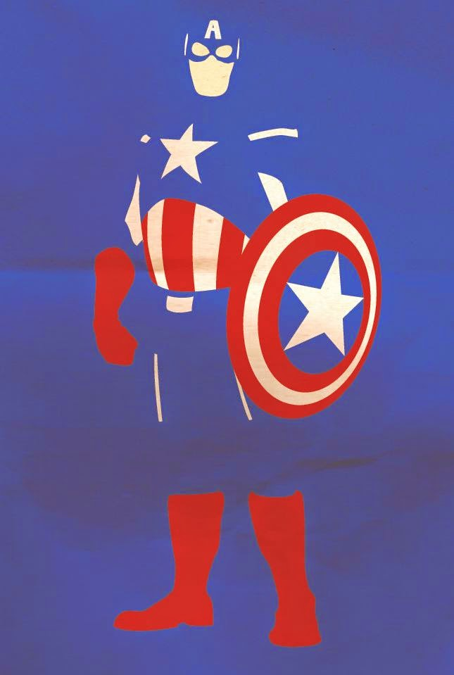 Capitan America 3 (06-05-2016)