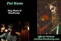 Pat Kane