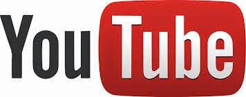 Aquí sales tú... en mi canal de YouTube