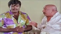 Naadu Athai Naadu – Goundamani Senthil Best Comedy Collection