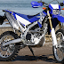 Spesifikasi dan Harga Yamaha WR250R Trail Yamaha