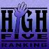 High Five! - Książki, które czekają na mojej półce
