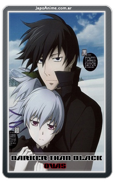 Darker than BLACK - Ryuusei no Gemini Specials