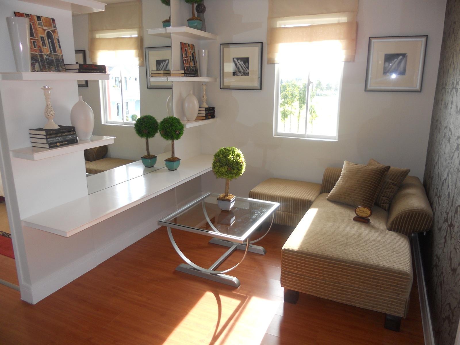 Bon Camella Homes Interior Design