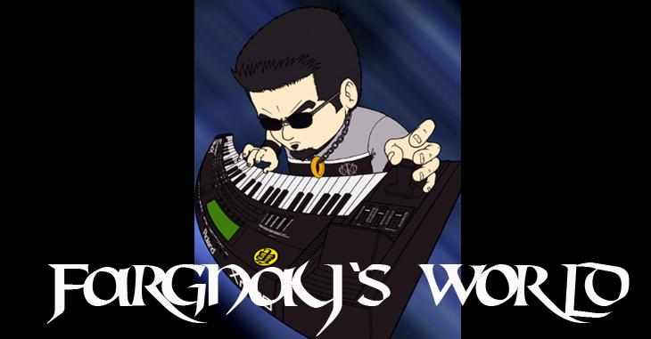 fargnay world!