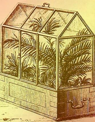 El aprendiz de jardinero macetas algo de historia - Macetas barcelona ...