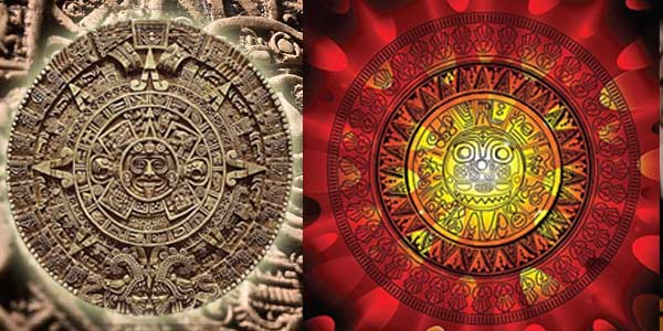 Tulisan Suku Maya Ternyata Tidak Ramal Kiamat