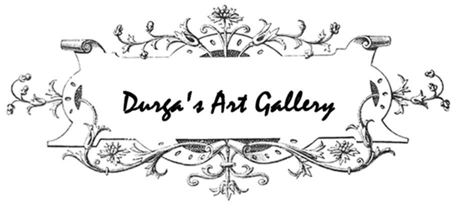 Durga's Art Gallery