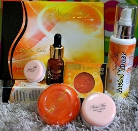 Nour Ain Skin Care