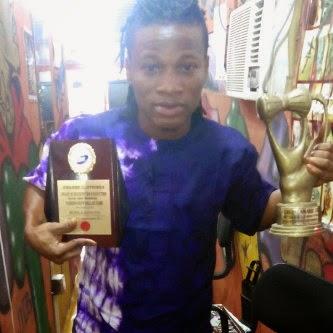 AWARD WINNING TATTOO ARTIST