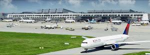 Aéroport éco-conçu de Stuttgart