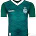Kappa é a nova fornecedora de uniformes do Goiás