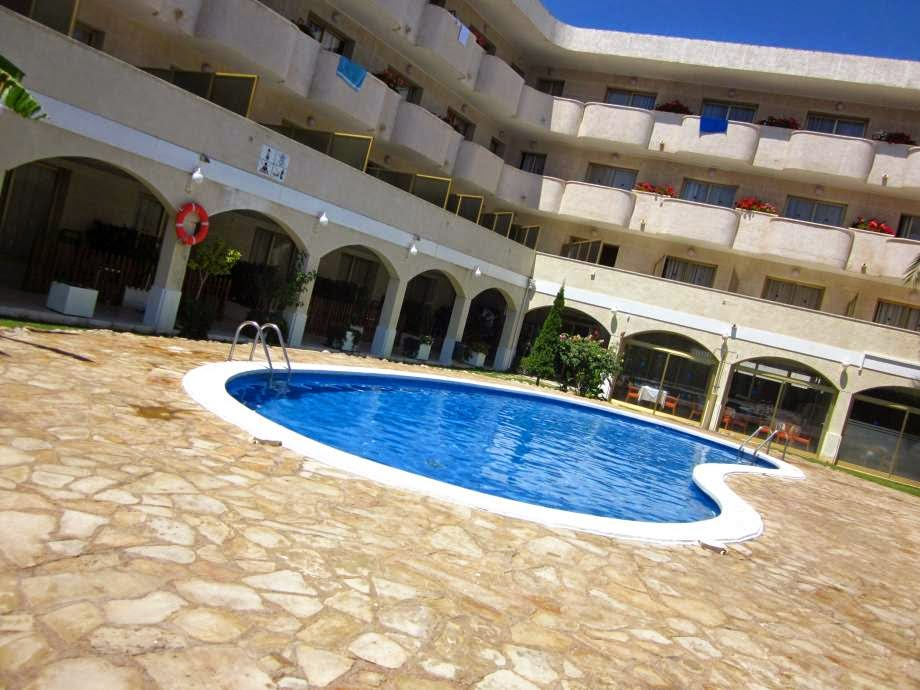 Meridia Mar Hotel in Tarragona