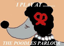 I was a Poodles Pick!