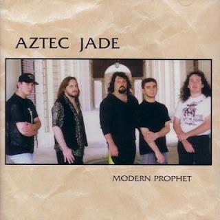 Aztec Jade - Modern Prophet (1995)