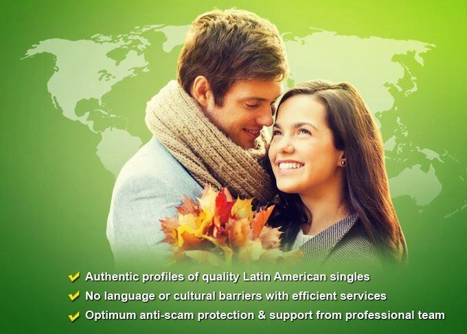 latino love experience