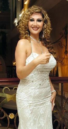 ألبوم صور الفنانة المصرية نجوي سلطان - Egyptian actress Najwa Sultan photo album