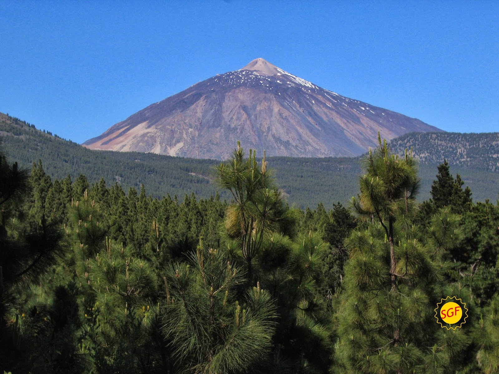 Spain Gluten Free: THE CANARY ISLANDS: TENERIFE AND LA GOMERA