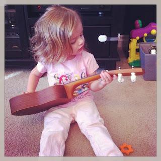 kids guitar music