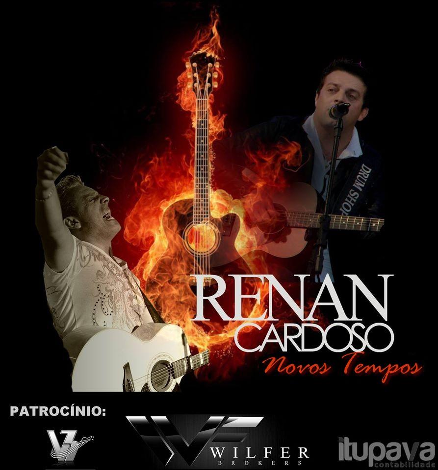 WILFER PATROCINA RENAN CARDOSO