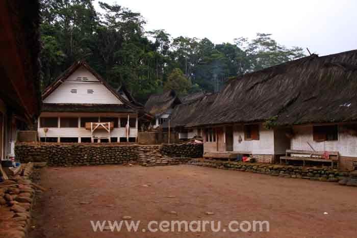 Kampung Naga Tasikmalaya - West Java Cultural Tourism Destination