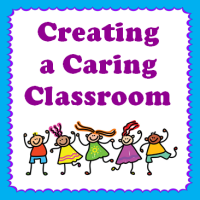 photo of: Corkboard Connections Blog Hop on Creating a Caring Classroom 