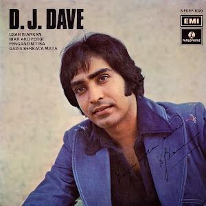 Datuk D.J.Dave