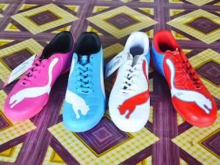 jual sepatu Futsal Puma Murah