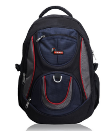 Buy F Gear Axe Black Blue School Bag Rs.799 at amazon