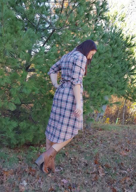 eShakti* Fall Fashion