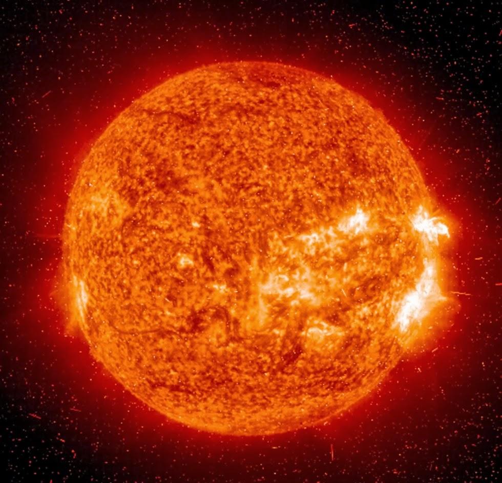 Hubble Space Telescope photos create aweinspiring star