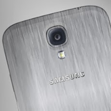 Samsung Galaxy S5 is not coming alone, Aluminium body Galaxy F will join S5