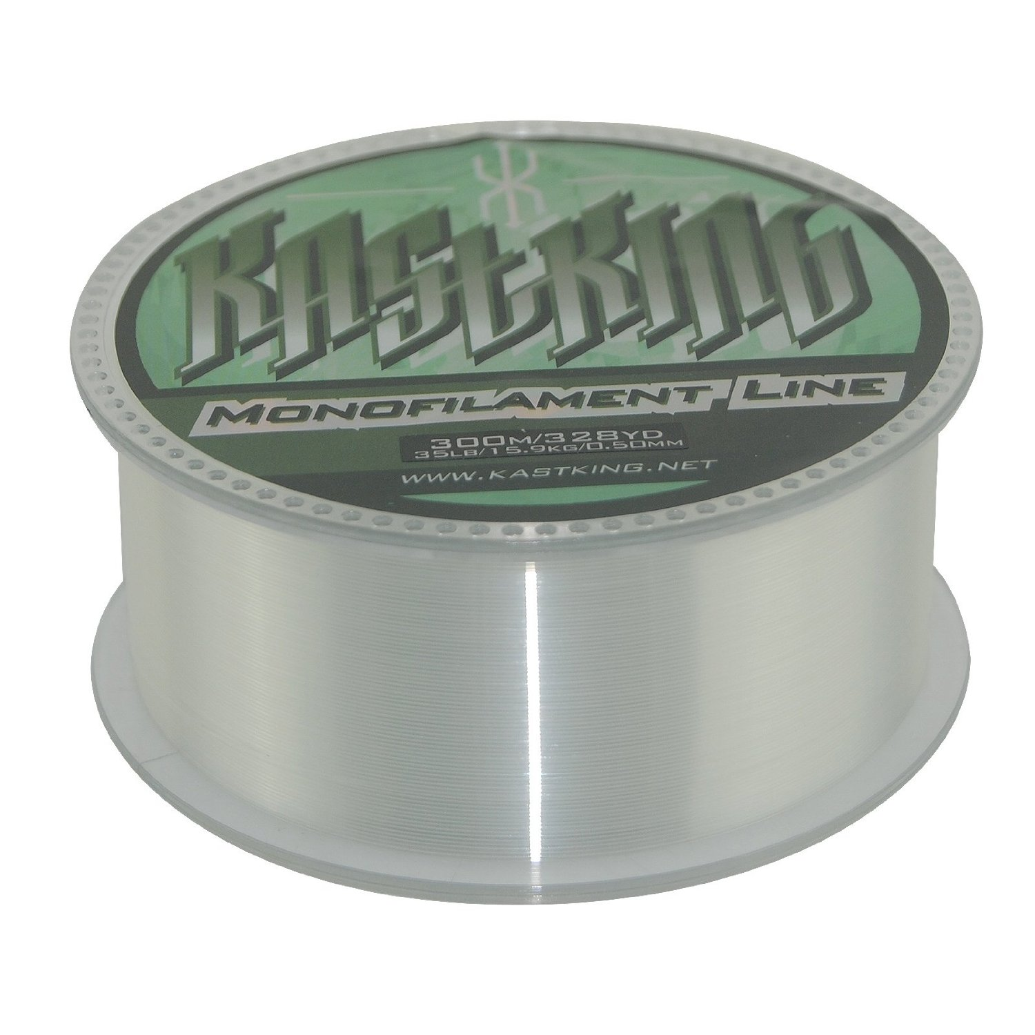 Daddy waddy weeviews kastking monofilament fishing line 6 for Best monofilament fishing line for saltwater
