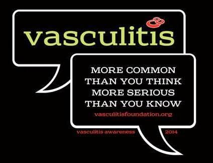 Vasculitis logo